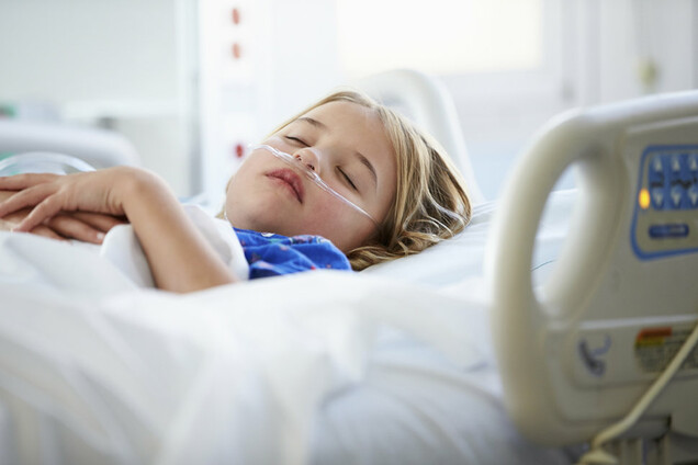 Parents should look for a child-focused heart team practicing within a heart center. (Getty Stock)